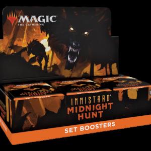 Inn. Midnight Hunt product image